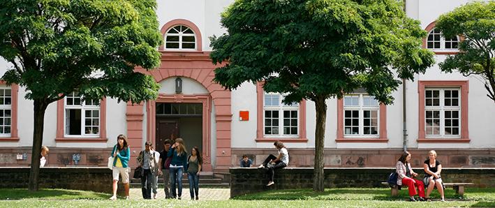 Online Dating Heidelberg Tyskland